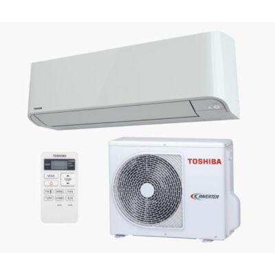 Toshiba Seiya RAS-B10J2KVG-E / RAS-10J2AVG-E Oldalfali Split klíma szett