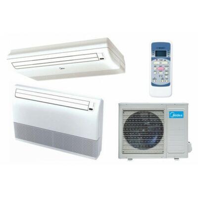 Midea MUE-48FN8D0-SP Mennyezeti/parapet Inverteres Split klíma szett